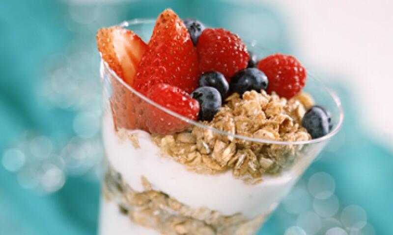 El 17 de enero, Grupo Herdez informó que buscaba ingresar al segmento del helado de yogur y alimentos saludables. (Foto: Getty Images)