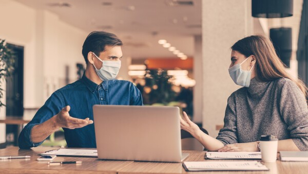 alianzas - empresarios - unión - coronavirus - empresas - negocios