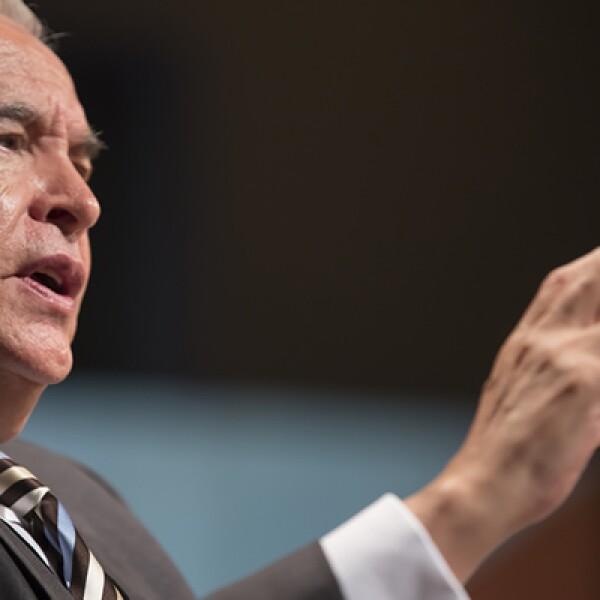 El presidente del Grupo Consultor Interdisciplinario afirmó que para cerrarle el paso a la impunidad en México es necesario tener menos reglas, más simples y menos cambiantes.