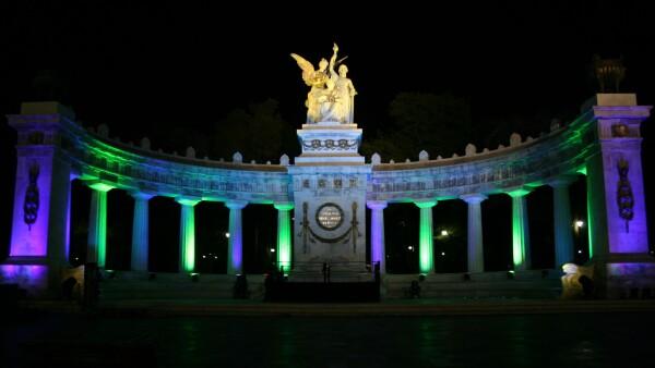 Hemiciclo Juárez