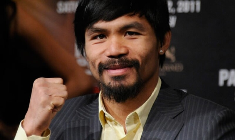 Many Pacquiao