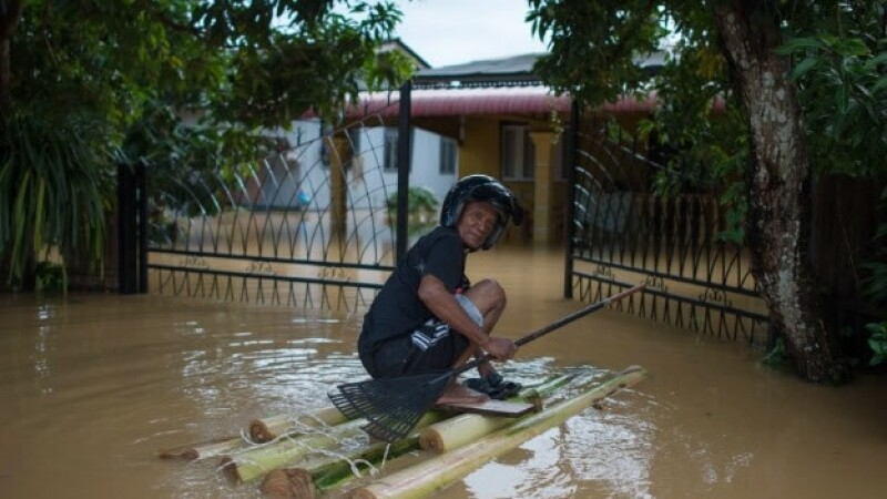 malasia inundaciones