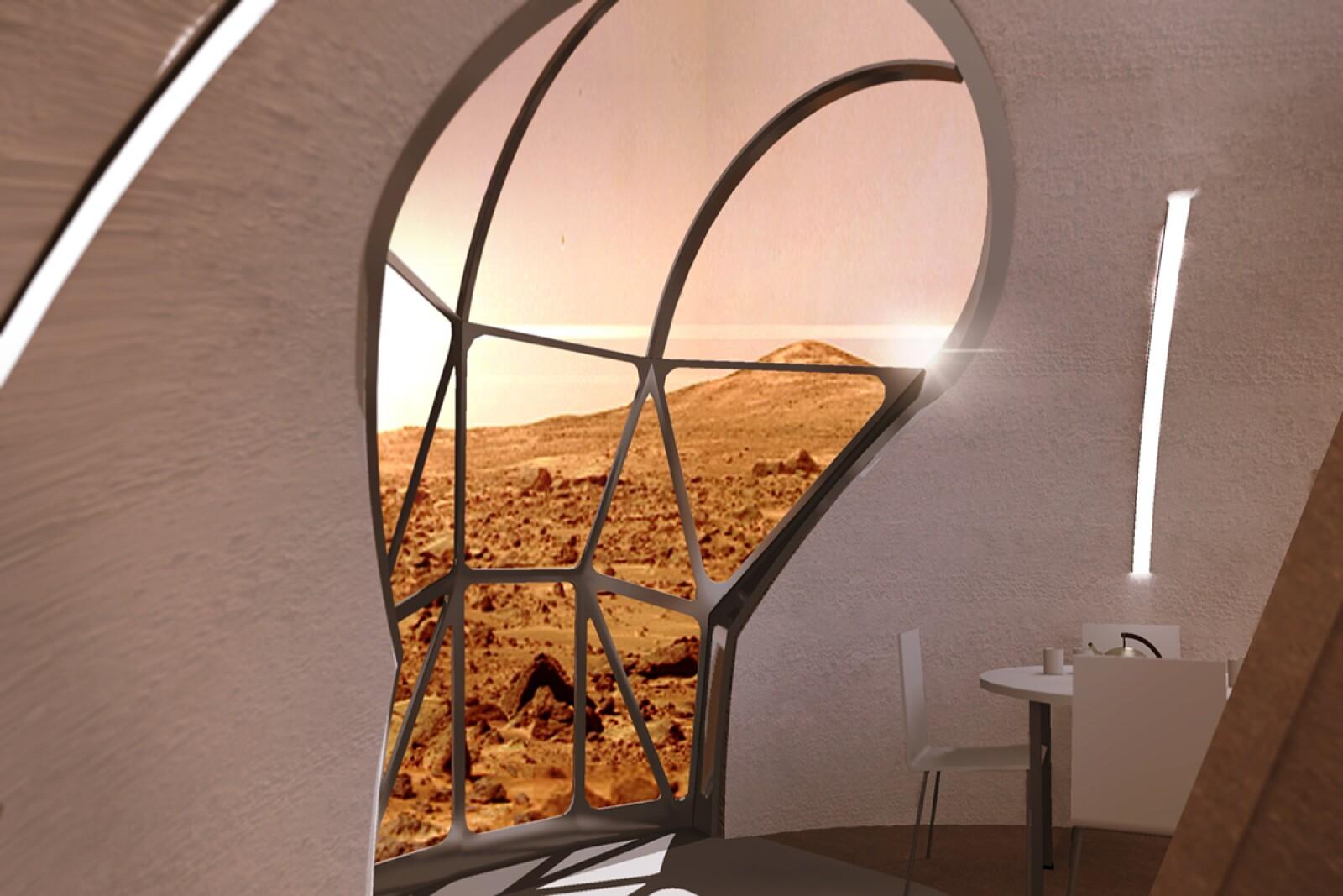 Zopherus- casa - impresión 3D