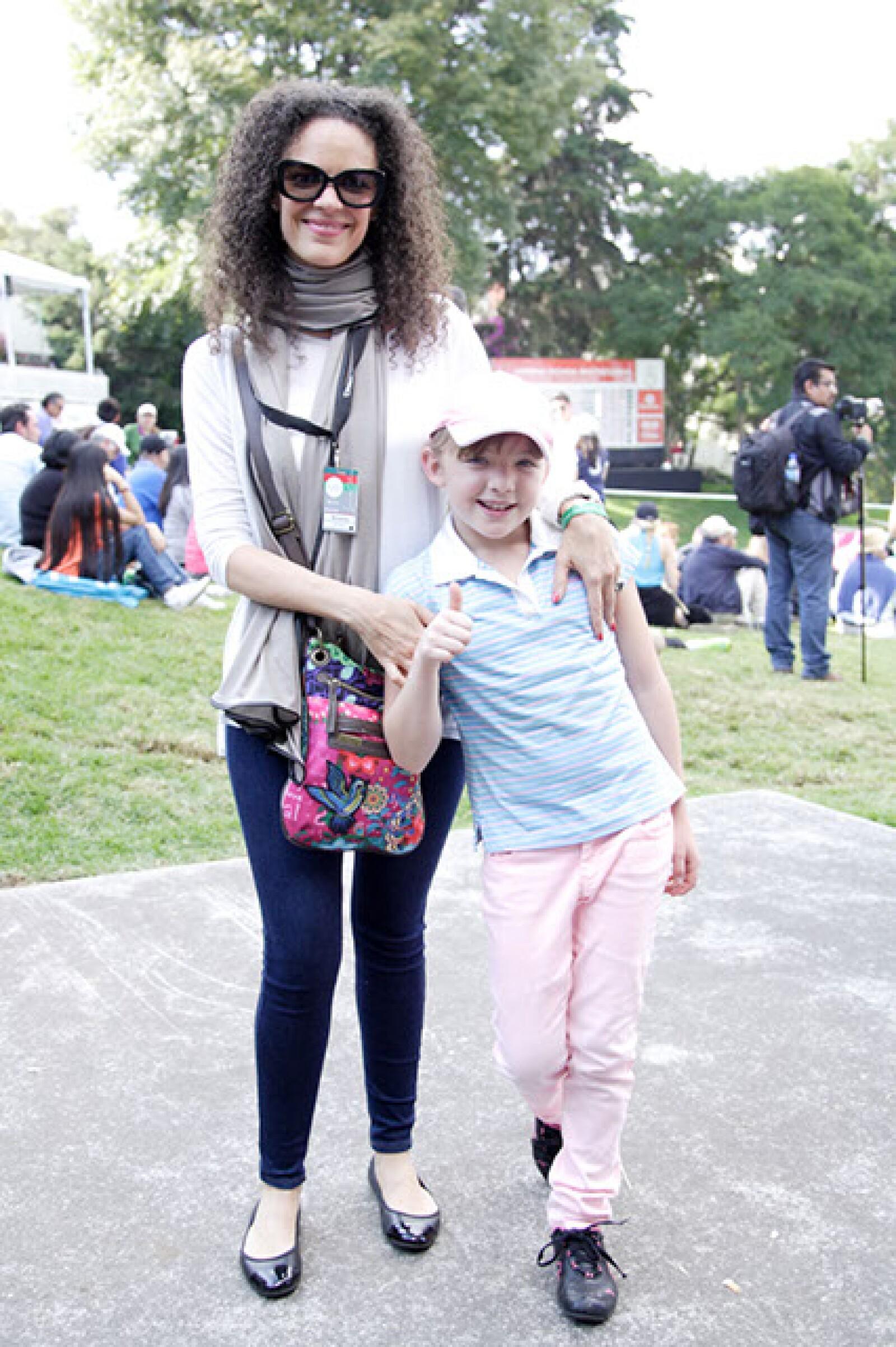 Jessica e Isabella Encinas