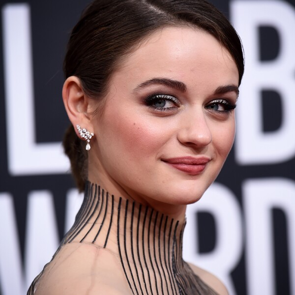 77th Annual Golden Globe Awards, Arrivals, Los Angeles, USA - 05 Jan 2020