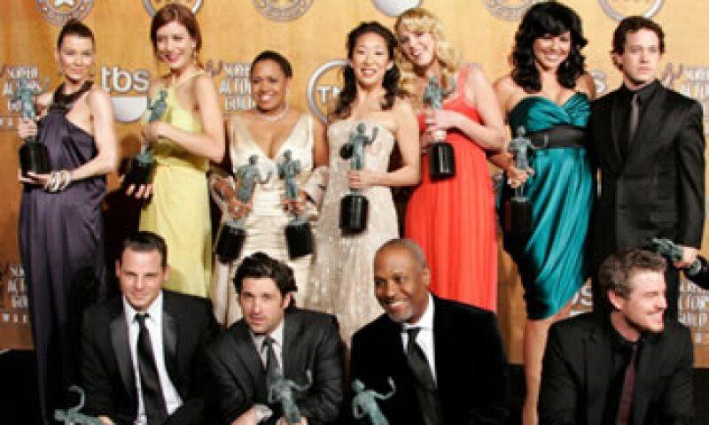 Muchos integrantes del elenco original han dicho adiós a la serie. (Foto: Reuters )