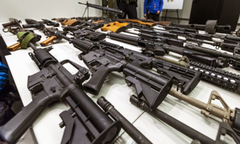 Walmart es el minorista más grande del mundo y el mayor vendedor de armas de Estados Unidos. (Foto: AP)