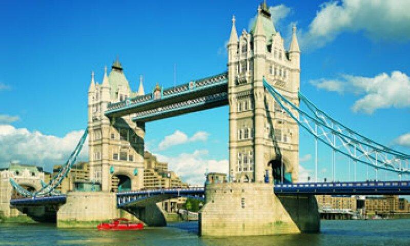 Las ciudades inglesas con mayor número de estudiantes extranjeros son Londres, Cambridge y Oxford. (Foto: Thinkstock)