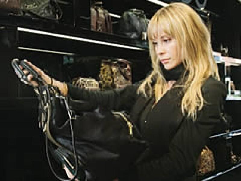 El autor cree que las marcas de lujo abandonarán el mercado aspiracional. (Foto: Archivo)