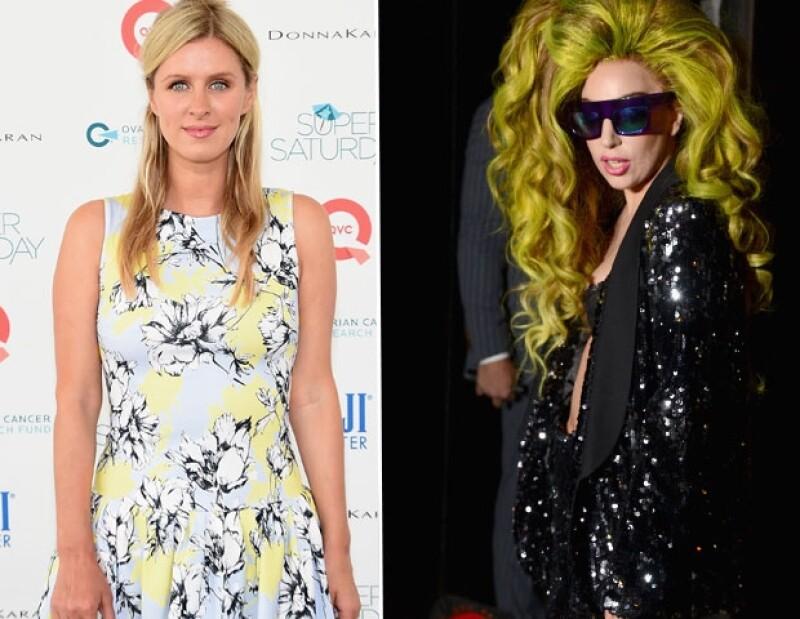 Los hemos visto juntos en red carpets o en escena, pero seguramente no sabías que famosas como Naomi Watts y Nicole Kidman son grandes amigas desde la prepa.