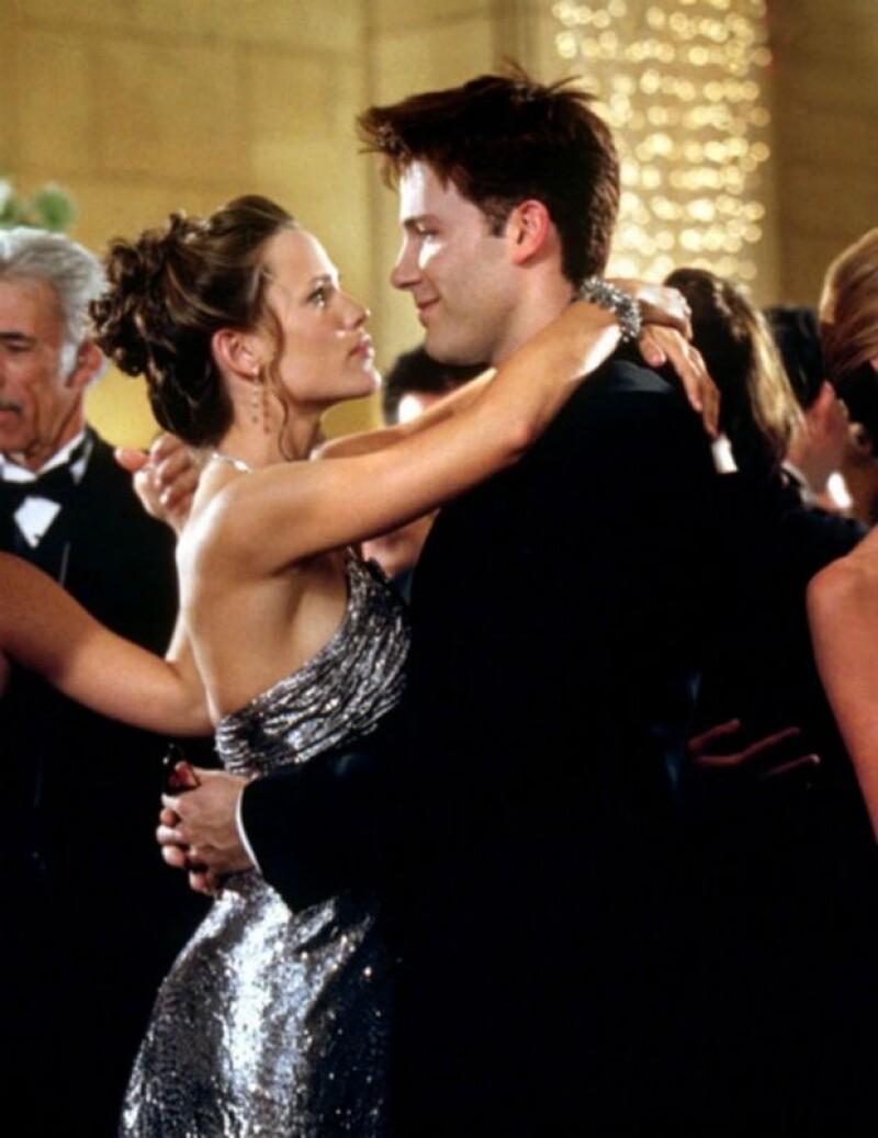 Antes de su relación, Jennifer estuvo casada y Ben salía con Jennifer Lopez.