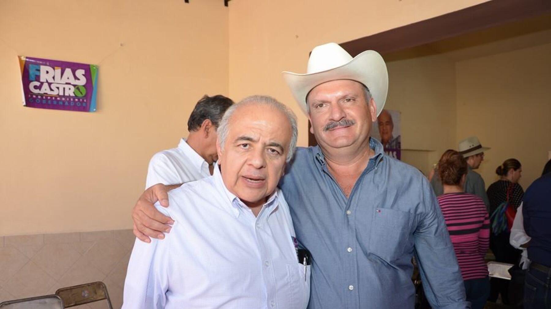 Francisco Cuauhtémoc Frías Castro