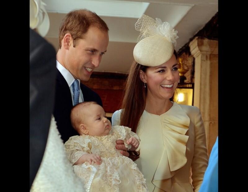 Kate Middleton y Kim Kardashian estuvieron embarazadas a la par, sólo que Kardashian tuvo a su bebé cinco semanas antes.