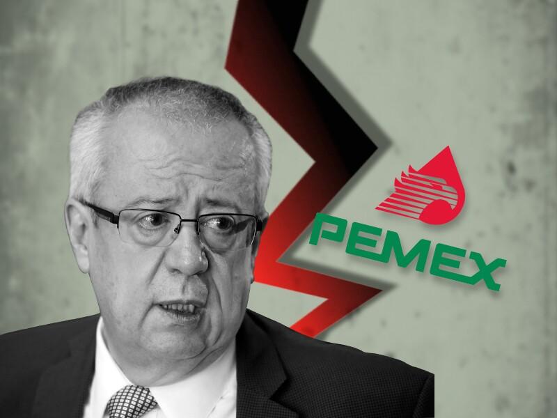 Urzúa Pemex