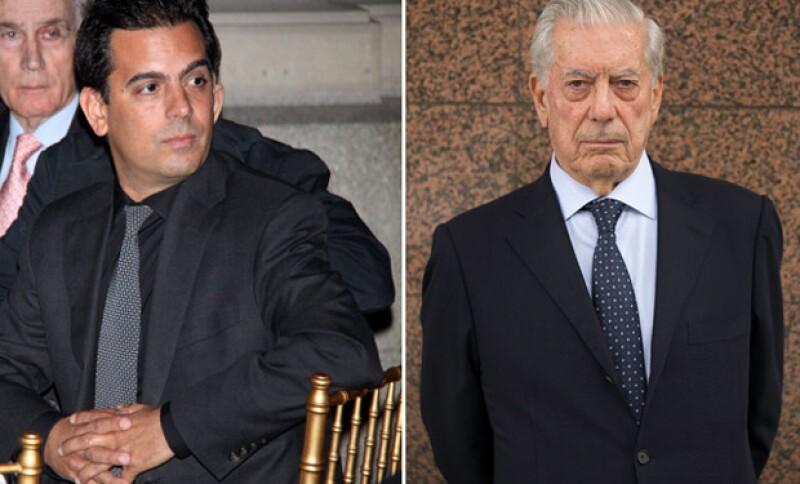Hace unas semanas se dio a conocer el romance entre el escritor con la madre de Enrique Iglesias, Isabel Preysler, ahora Gonzalo Vargas Llosa asegura que esa relación es producto de la infidelidad.
