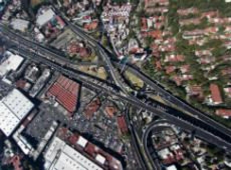 PP Autopista Urbana Sur