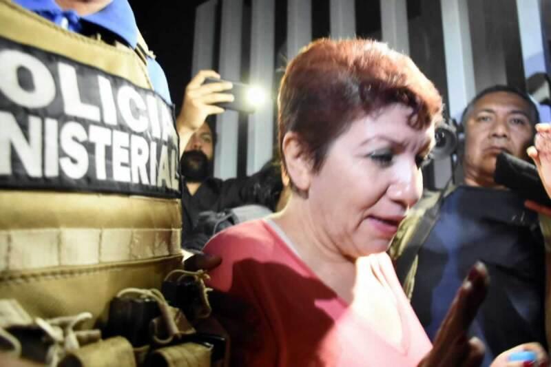 Georgina Domínguez Colío