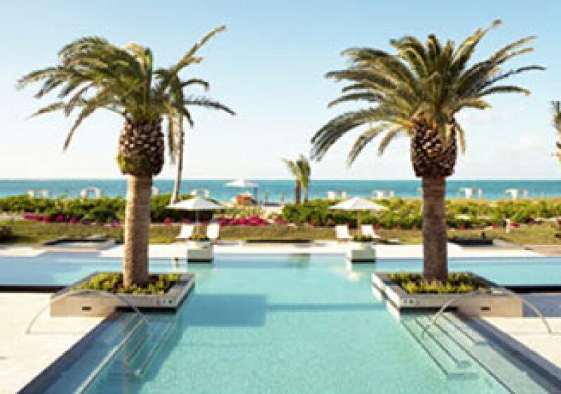 Las cadenas hoteleras están ofreciendo promociones especiales para reactivar el consumo y los turistas.  (Foto: CNNMoney.com )