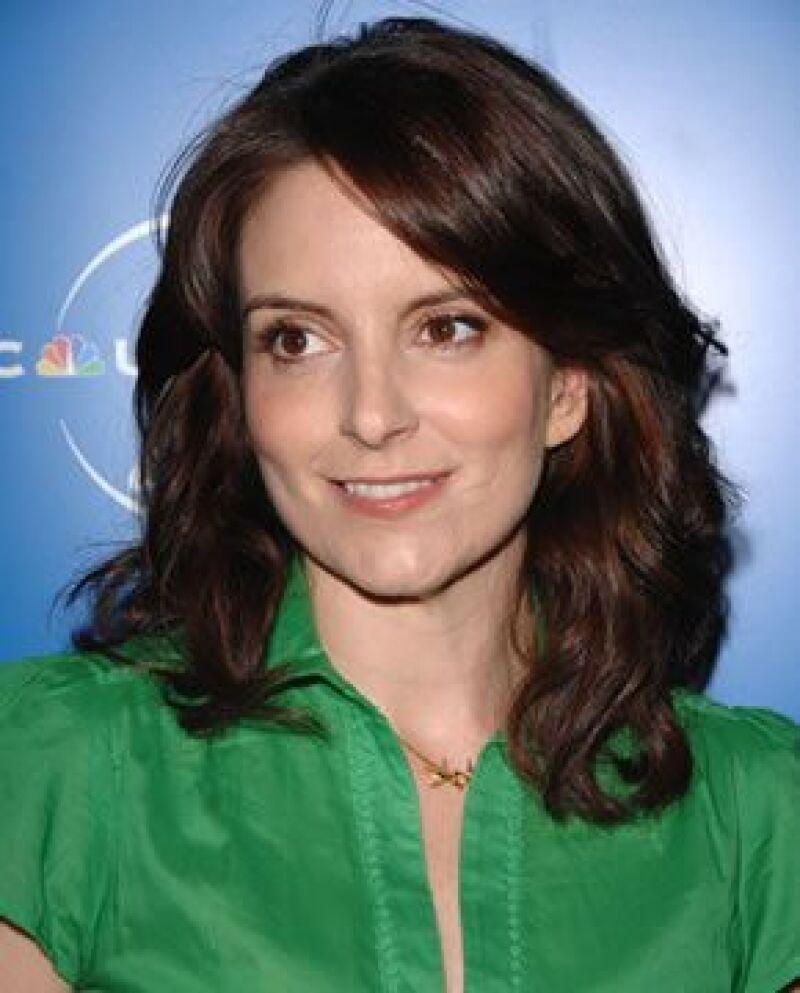 La actriz fue elegida por editores y productores de EU como la celebridad más influyente.