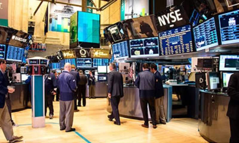 El Tesoro del Reino Unido dijo que NYSE Euronext ayude a restablecer la credibilidad de la tasa. (Foto: Cortesía de CNNMoney)