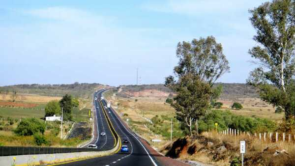 Carretera Jalisco