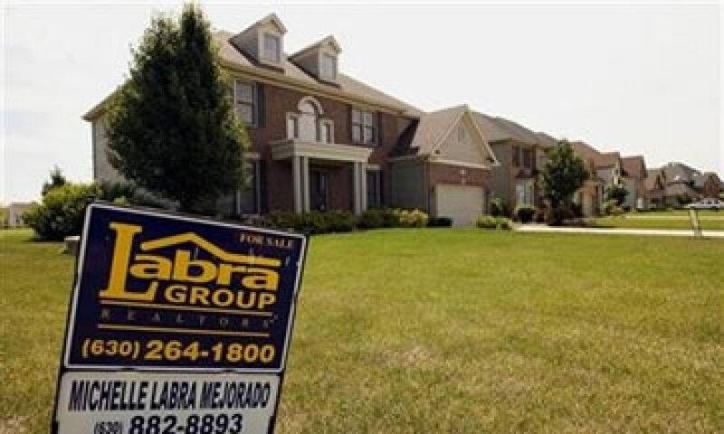 Analistas esperaban que las ventas de casas sumaran 325,000 unidades en febrero. (Foto: Reuters)