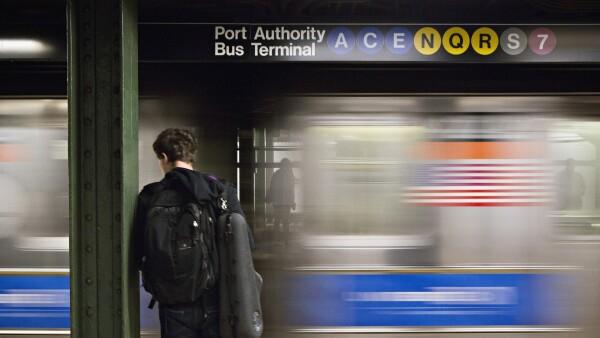 Metro Nueva York