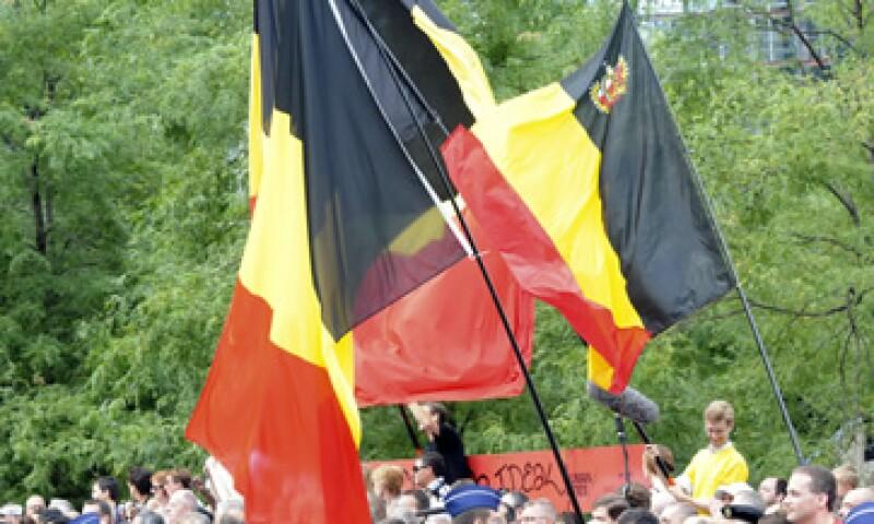La Comisión Europea elogió la decisión anunciada por Bélgica (Foto: AP)