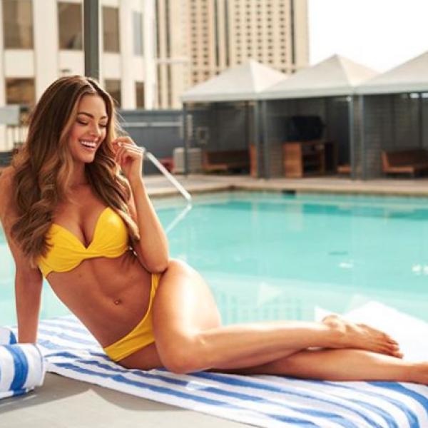Demi-Leigh Nel-Peters la nueva Miss Universo