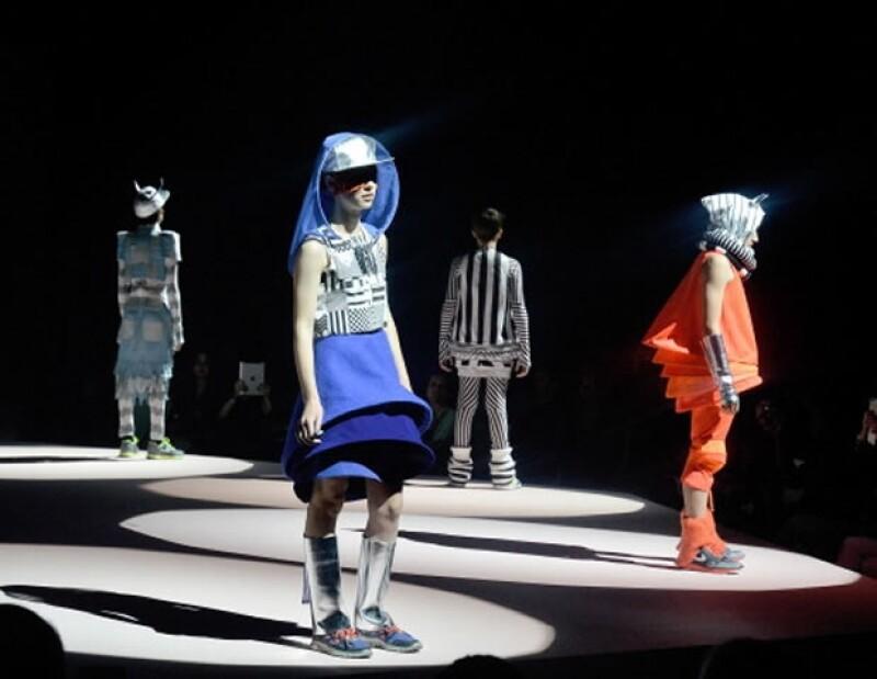 Todo el mundo se refiere a París como `la´ ciudad de la moda y el mejor lugar para comprar las marcas más lujosas, pero Amberes en Belgica se perfila como uno de los nuevos conglomerados del fashion.