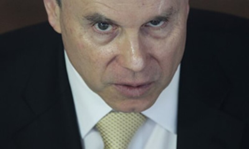 La crisis financiera del 2008 no ha acabado por completo en las economías avanzadas, dijo el ministro de Hacienda, Guido Mantega. (Foto: Reuters)