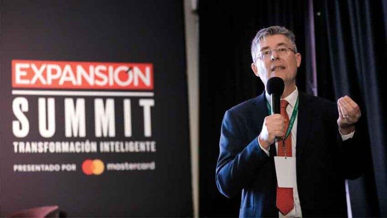 Expansión Summit 2019