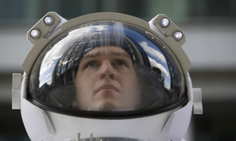 Por 200,000 dólares podrías viajar al espacio en los próximos años. (Foto: Getty Images)