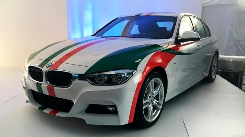 En el país se producirá el modelo Sedán S3 a partir de 2019.