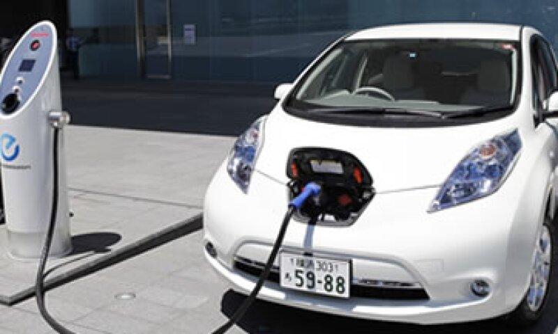 Resultado de imagen para auto electrico