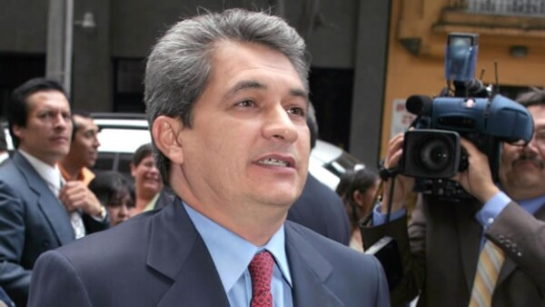 Tomás Yarrington
