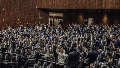 Diputados guarida nacional
