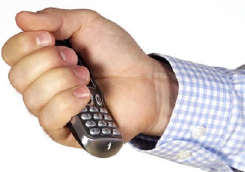 La telefónica registró menores ganancias al cierre del cuarto trimestre del año. (Foto: Photos to go)