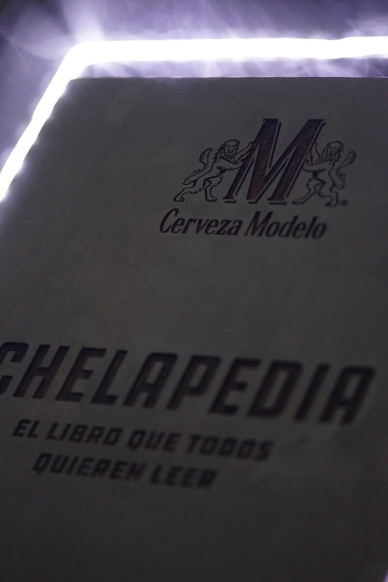 Chelapedia