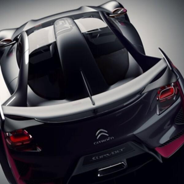La firma francesa ofrece una nueva visión del automóvil, combinando tecnología y diseño.