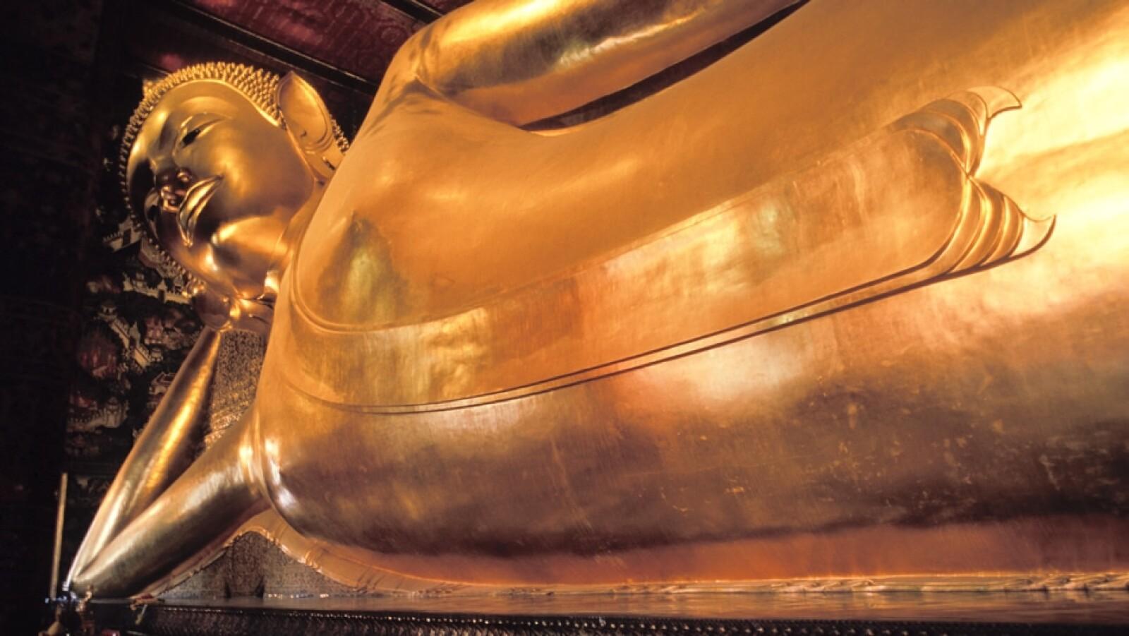 templo de wat pho, en bangkok