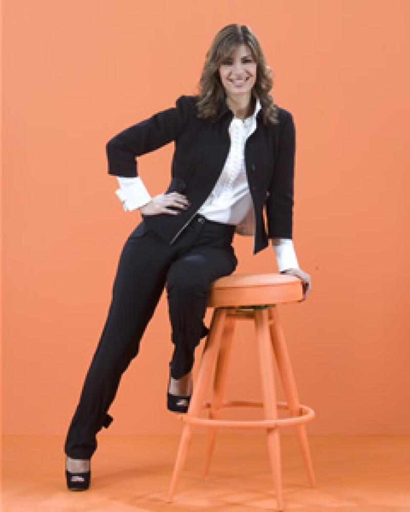 Sandra Sosa (Foto: Duilio Rodríguez)
