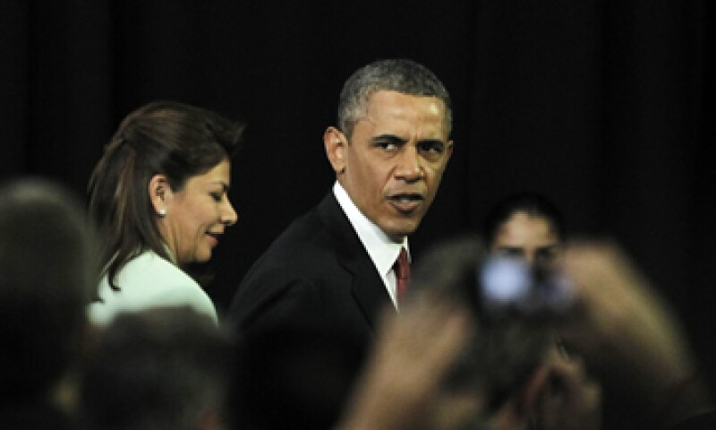 Obama dice que su país podría ser un exportador neto de gas natural en 2020. (Foto: Reuters)