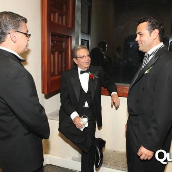 Rafael Almazan,Gullermo Ochoa,Guillermo Ochoa