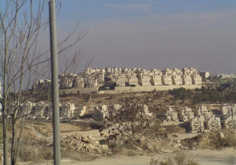 Jerusal�n Este