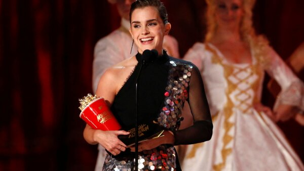 'Bella' y su premio