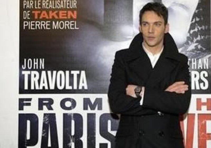 El actor empezó con películas pequeñas en Irlanda (Foto: Reuters)