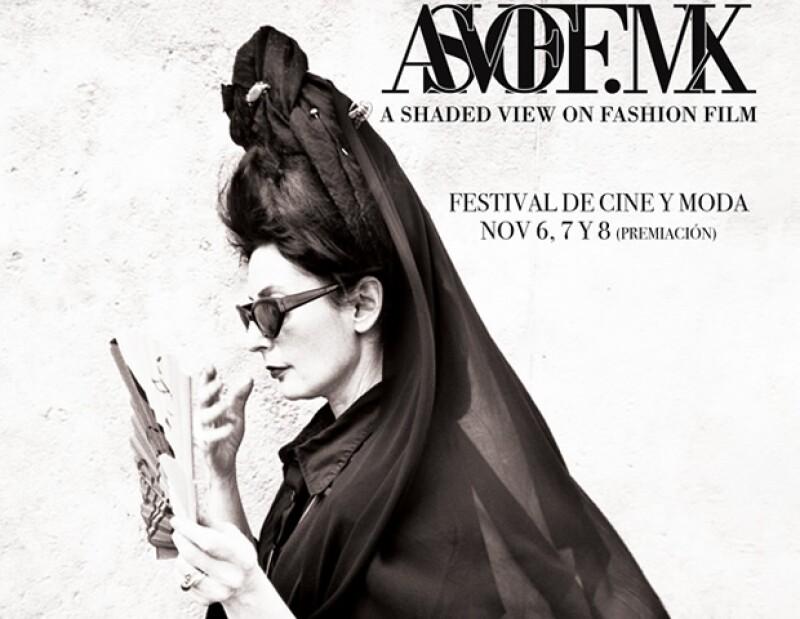 Fue la primera vez que ASVOFF se celebró en México.