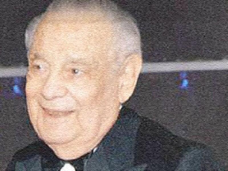 El industrial de la dinastía fundadora de Cervecería Cuauhtémoc, murió este sábado en Monterrey; familiares cercanos asistieron a su misa privada en el municipio de San Pedro Garza García.