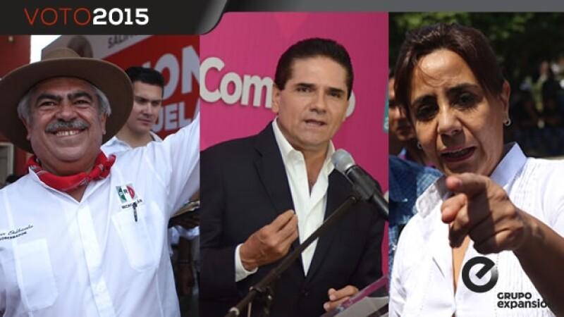 candidatos_gobernador_Michoacán